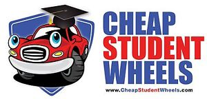 Cheap Student Wheels - Car Rental and Sales Robina Gold Coast South Preview