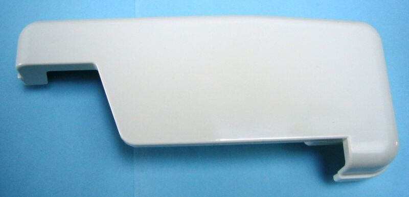 SilverReed/Singer SK270 knitting machine side cover for top cover - Left