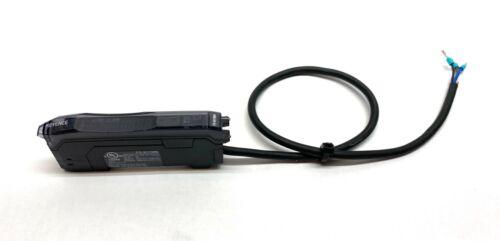 Keyence FS-N11MN Fiber Amplifier Main Unit