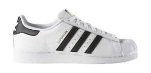 Buy Women s adidas Original s Superstar Shoe C77153 White Size 7.5 ... 95e59c5f5