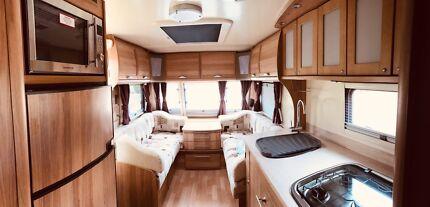 Bailey Unicorn Caravan REDUCED!  Meadow Springs Mandurah Area Preview