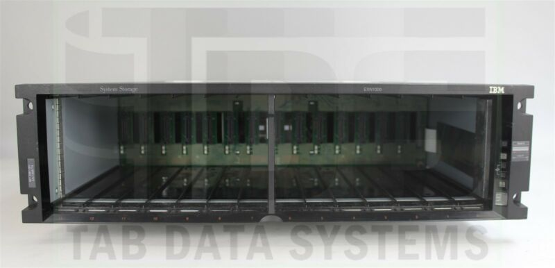 IBM EXN1000 FC STORAGE EXPANSION N-SERIES (2861-001) Array FC / SATA NO DRIVES