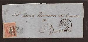 1858-Carta-manuscrita-circulada-de-Lerida-a-Barcelona-Edifil-48b-VC-63-00
