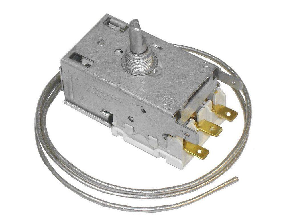 Kühlschrank Thermostat : Kühlschrank thermostat test vergleich kühlschrank thermostat