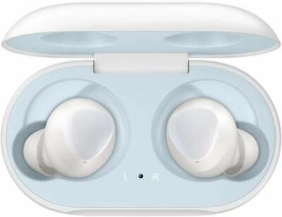 Samsung Galaxy Buds True Wireless In-Ear Bluetooth Headphones SM-R170 White