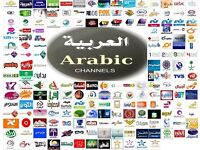 500+ Arabic Channels for life