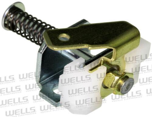 Parking Brake Switch WVE BY NTK 1S12568