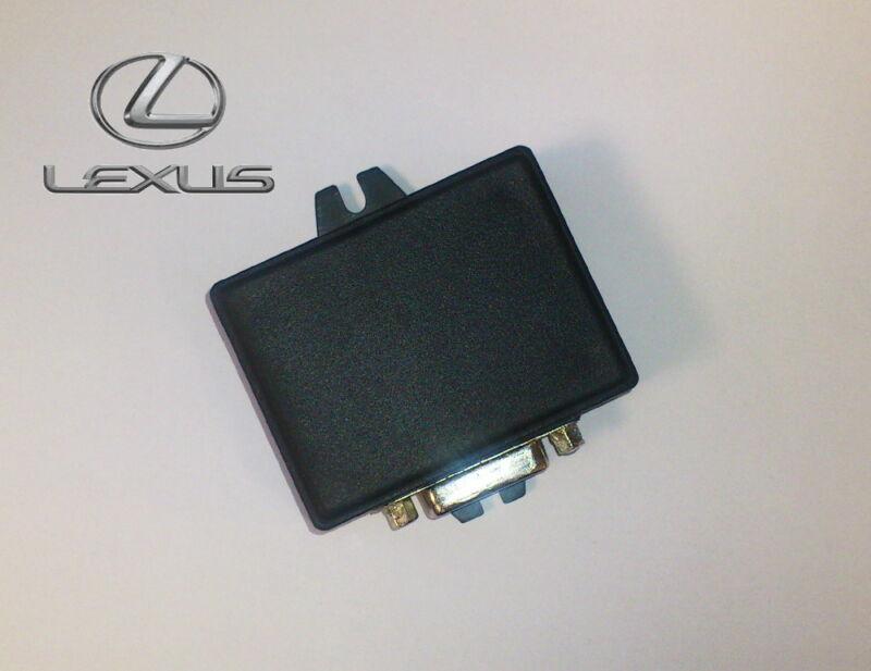 FAP DPF Emulator for LEXUS IS220D  *** CAN BUS version ****