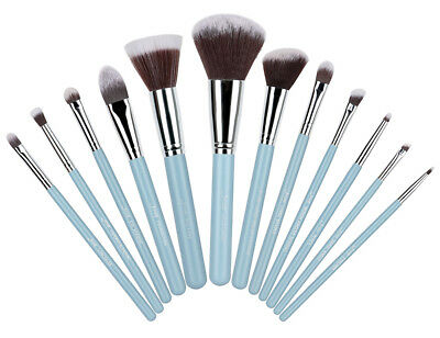 Jessup Premium Synthetic Makeup Brush Set Powder Foundation Eyeshadow  Blending