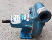 1 inch 25mm Water Pump Irrigation Pump 19mm Diameter Input Shaft Greenbank Logan Area Preview