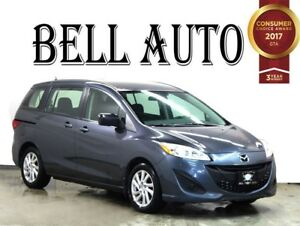 2012 Mazda MAZDA5 GS POWER GROUP BLUE TOOTH