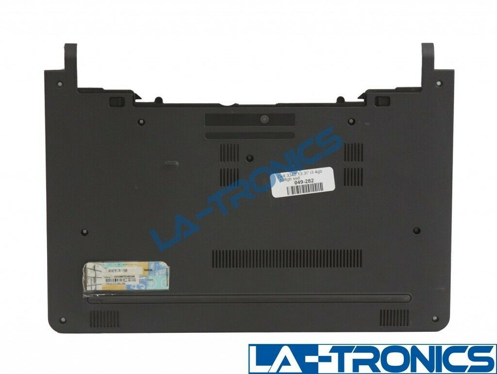 Dell Latitude 3340 Bottom Case Cover 0WWGDW WWGDW 60.4OA10.012