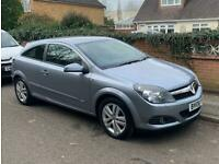 VAUXHALL ASTRA DIESEL 2008 1900cc SXI HPI CLEAR ! ONE OWNER ! VERY LOW 77 k REDUCED !! £1695