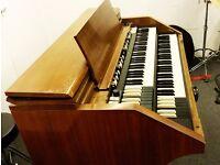 C3 Hammond Organ & 147 Leslie Speaker