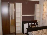 3 bedroom flat available 1st November, 44 Kirkstall Hill, LS4 2TX - £750pcm