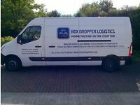 Wokingham Based Man And Van, Small Removals, House & Waste Clearance Services Open 7 Days A Week