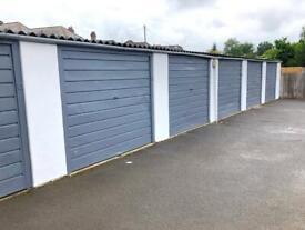 Large single garage - great location!