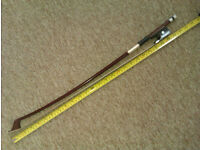 Double Bass Bow - Werner