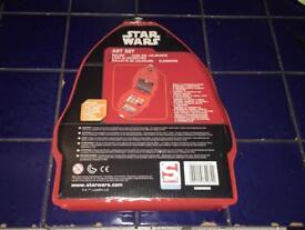 Star wars art case