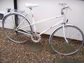 CLASSIC RALEIGH MIXTE FOR LIGHT REFURBISHMENT (2)!!!
