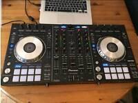 Pioneer DDJ SX DJ Controller - Serato DJ DJM CDJ SX2 SZ SB SR SB2