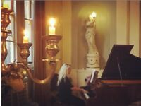 Piano lessons - Highly experienced piano teacher, performer and composer