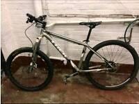 Trek marlin G2 mountain bike