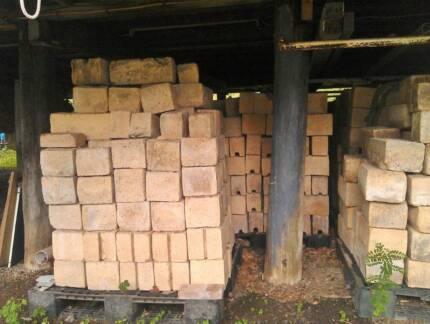 Timbercrete blocks Landsborough Caloundra Area Preview