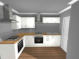 BRAND NEW REFURBISHED! 6 BEDROOM STUDENT HOUSE- Barrington Rd, L15 By Smithdown Road- VIEW NOW