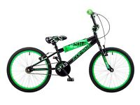 Two girls BMX bikes for sale