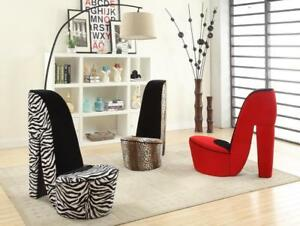 MODERN CHAIRS ARE THE BEAUTY OF HOME (ID-18)