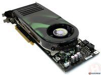 Geforce 8800 GTX 1GB