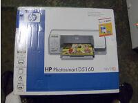 HP Photosmart D5160 printer