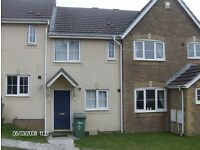 Dol -Y- Felin, Manor Park, Bedwas . 2 Bed Mid Link. Available End November