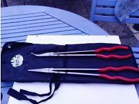 Mac tool pliers