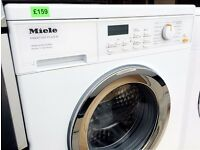 MIELE Prestige Plus Digital WASHING MACHINE (Great Brand) + 3 Months Guarantee + FREE LOCAL DELIVERY