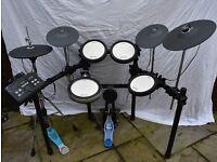 Yamaha DTX 560K Electronic Drum Kit