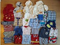 33 piece boys bundle