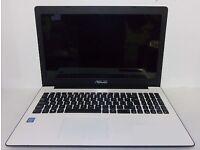 ASUS X502C Laptop - 4GB RAM, 500GB Storage - Windows 8