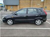 2005 NISSAN TINO DCI TOP SPEC! NEW MOT! BARGAIN NO OFFERS!