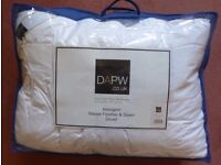 Brand New Unused King Size Goose Feather & Down Duvet 9.0 Tog
