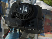 Briggs and Stratton 190cc quantum engine