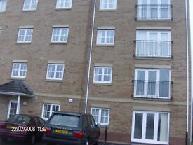 Sword Hill, Caerphilly. Well presented 1 Bed modern apartment . Available December