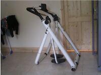 AIRWALKER 2000 (walking/exercise machine)