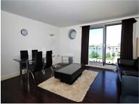 MODERN SPACIOUS 2 DOUBLE BEDROOM, 2 BATHROOM RIVERSIDE FLAT, FULLY FURNISHED TO RENT.