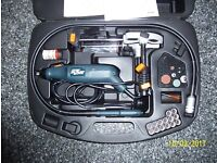 black & decker router for sale never used