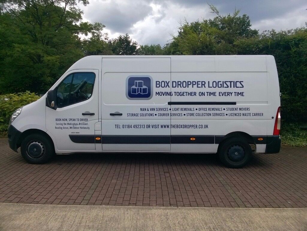 Wokingham Based House Clearance & Rubbish Clearance, Man & Van And Small Removals Services