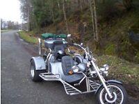 Rewacco Trike