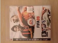FIFA 09. PS3. ONLY £7.00