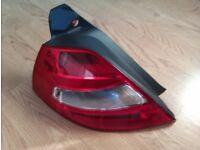 Renault Megane 2 Mk2 Rear Tail Light Lamp Passenger Side.